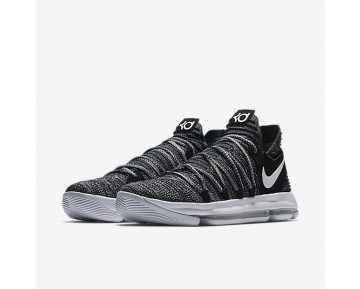 Nike Zoom Kdx Basketball Mens Shoes Black/White Style: 897815-001