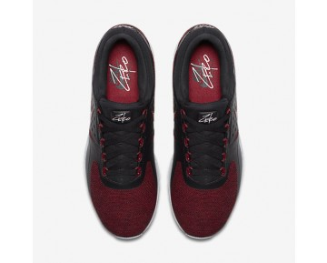 Nike Air Max Zero Se Mens Shoes Black/Pure Platinum/Tough Red/Tough Red Style: 918232-002