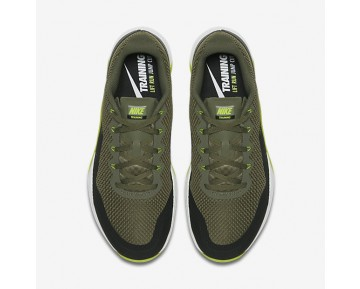 Nike Metcon Repper Dsx Training Mens Shoes Medium Olive/Bright Ceramic/Black/Summit White Style: 898048-200