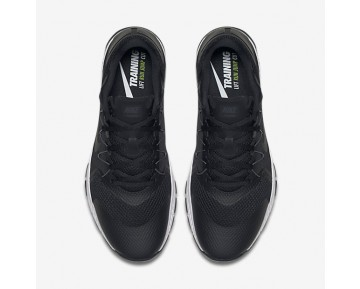 Nike Zoom Train Complete Training Mens Shoes Black/White/Anthracite Style: 882119-002