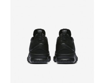 Lebron Xiv Low Basketball Mens Shoes Black/Dark Grey/Black Style: 878636-002