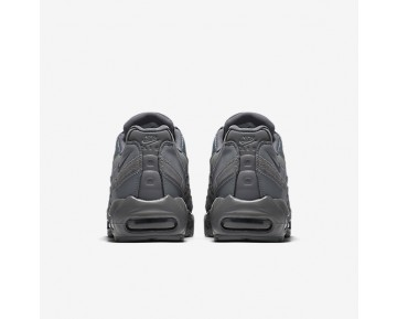 Nike Air Max 95 Essential Mens Shoes Cool Grey/Cool Grey/Cool Grey Style: 749766-012