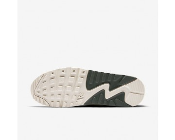 Nike Air Max 90 Essential Mens Shoes Light Orewood Brown/River Rock/White/Light Orewood Brown Style: 537384-132