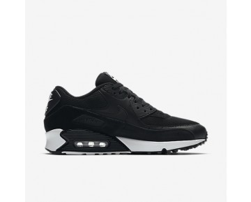Nike Air Max 90 Essential Mens Shoes Black/White/Black Style: 537384-077