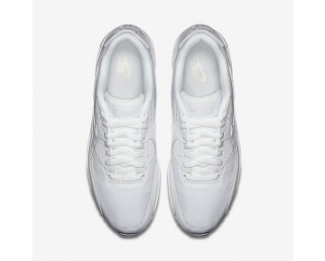 Nike Air Max 90 Essential Mens Shoes White/White/White/White Style: 537384-111
