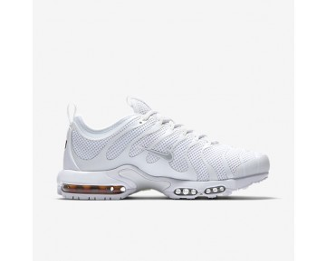 Nike Air Max Plus Tn Ultra Mens Shoes White/White/Pure Platinum Style: 898015-102