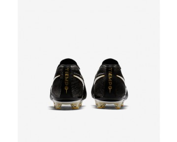 Nike Tiempo Legend Vii Ag-Pro Artificial-Grass Football Boot Mens Shoes Black/Black/White Style: 897751-002
