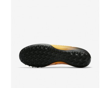 Nike Mercurial Victory Vi Tf Turf Football Mens Shoes Laser Orange/White/Volt/Black Style: 831968-801