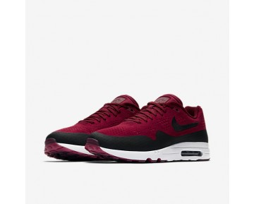 Nike Air Max 1 Ultra 2.0 Moire Mens Shoes Team Red/Solar Red/Pure Platinum/Black Style: 918189-600