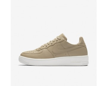 Nike Air Force 1 Ultraforce Leather Mens Shoes Mushroom/Black/Summit White/Mushroom Style: 845052-202