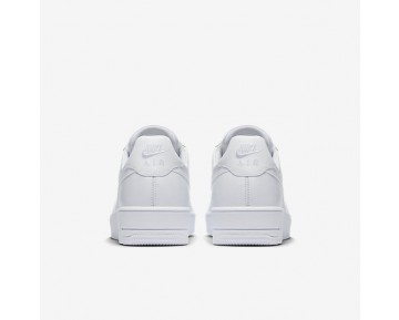 Nike Air Force 1 Ultraforce Leather Mens Shoes White/White/White Style: 845052-100