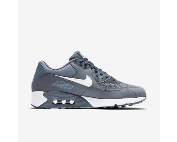 Nike Air Max 90 Ultra 2.0 Se Mens Shoes Armoury Blue/White Style: 876005-401