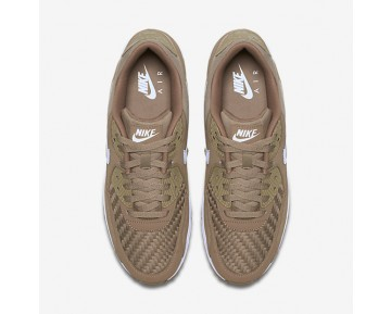 Nike Air Max 90 Ultra 2.0 Se Mens Shoes Khaki/White Style: 876005-200