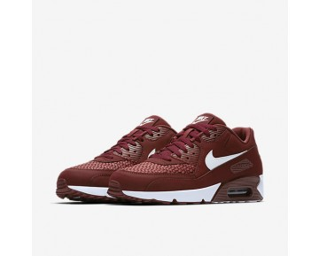 Nike Air Max 90 Ultra 2.0 Se Mens Shoes Dark Team Red/White Style: 876005-600