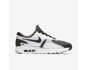 Nike Air Max Zero Essential Mens Shoes Midnight Fog/Summit White/Cool Grey/Midnight Fog Style: 876070-009