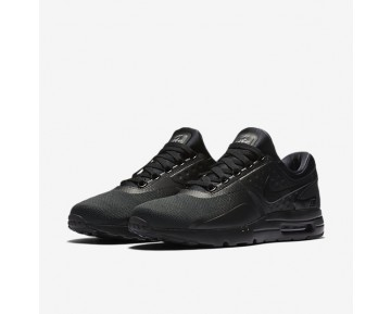Nike Air Max Zero Essential Mens Shoes Black/Black/Black Style: 876070-006