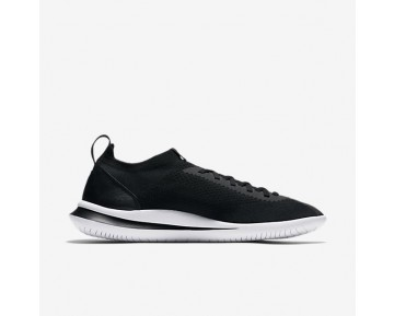 Nike Cortez Flyknit Mens Shoes Black/White Style: AA2029-001