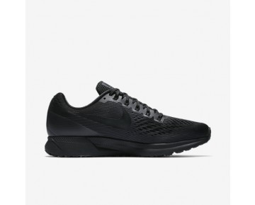 Nike Air Zoom Pegasus 34 Running Mens Shoes Black/Anthracite/Dark Grey Style: 880555-003