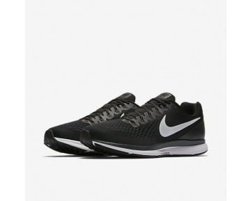 Nike Air Zoom Pegasus 34 Running Mens Shoes Black/Dark Grey/Anthracite/White Style: 880555-001