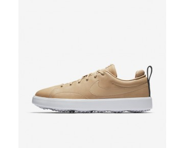 Nike Course Classic Ngc Golf Mens Shoes Vachetta Tan/White/Black/Vachetta Tan Style: 904583-200