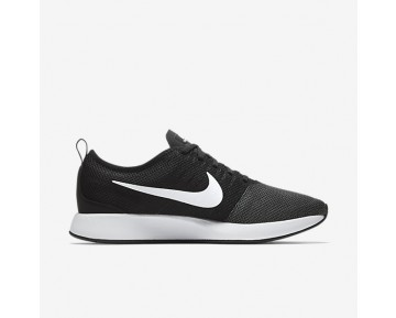 Nike Dualtone Racer Mens Shoes Black/Dark Grey/White Style: 918227-002