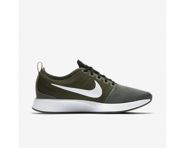 Nike Dualtone Racer Mens Shoes River Rock/Sequoia/White/White Style: 918227-004
