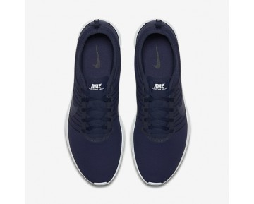 Nike Dualtone Racer Se Mens Shoes Obsidian/Off-White/Black/Obsidian Style: 922170-400