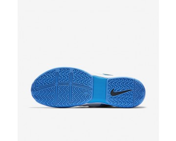 Nikecourt Zoom Vapor 9.5 Tour Tennis Mens Shoes Light Photo Blue/Pure Platinum/White/Black Style: 631458-403
