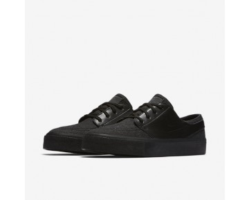 Nike Sb Air Zoom Stefan Janoski Elite Ht Skateboarding Mens Shoes Black/Anthracite/Sail/Black Style: 918303-001