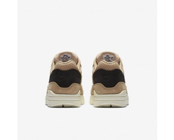 NikeLab Air Max 1 Pinnacle Mens Shoes Mushroom/Bio Beige/Light Bone/Oatmeal Style: 859554-200