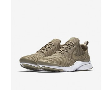 Nike Presto Fly Mens Shoes Khaki/White/Khaki Style: 908019-200