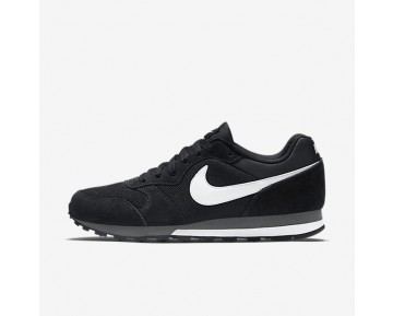 Nike MD Runner 2 Mens Shoes Black/Anthracite/White Style: 749794-010
