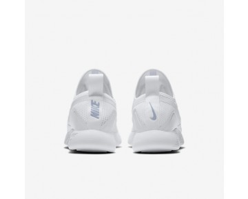 Nike LunarCharge Breathe Mens Shoes White/White/Light Armoury Blue Style: 942059-100