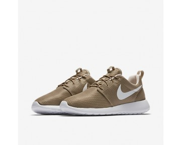 Nike Roshe One Mens Shoes Khaki/Oatmeal/White/White Style: 511881-203