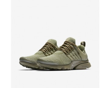 Nike Air Presto Ultra Breathe Mens Shoes Trooper/Trooper/Trooper Style: 898020-200