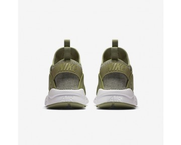 Nike Air Huarache Ultra Breathe Mens Shoes Trooper/Summit White/Trooper Style: 833147-201