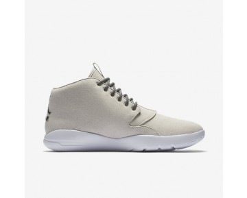 Jordan Eclipse Chukka Mens Shoes Light Bone/White/Black Style: 881453-005