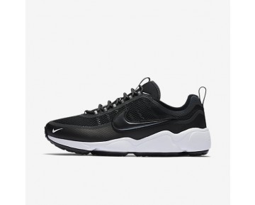 Nike Zoom Spiridon Ultra Mens Shoes Black/Anthracite/White/Metallic Hematite Style: 876267-003