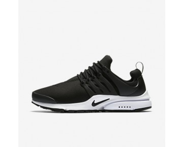 Nike Air Presto Essential Mens Shoes Black/White/Black Style: 848187-009