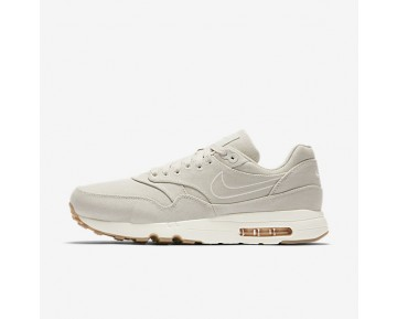 Nike Air Max 1 Ultra 2.0 Textile Mens Shoes Light Bone/Sail/Sail/Light Bone Style: 898009-001