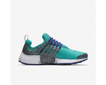 Nike Air Presto QS Mens Shoes Turbo Green/Pure Platinum/White/Court Purple Style: 886043-300