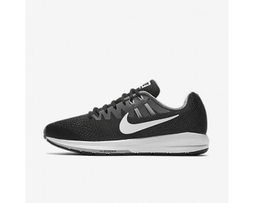 Nike Air Zoom Structure 20 Mens Shoes Black/Cool Grey/Wolf Grey/White Style: 849576-003
