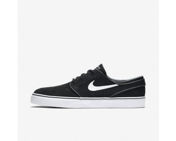 Nike SB Zoom Stefan Janoski OG Mens Shoes Black/Gum Light Brown/White Style: 833603-012