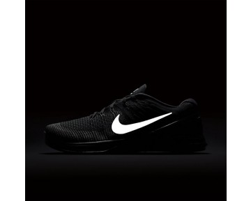 Nike Metcon DSX Flyknit Mens Shoes Black/Black Style: 852930-004