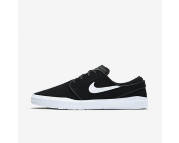 Nike SB Lunar Stefan Janoski Hyperfeel Mens Shoes Black/White Style: 844443-001