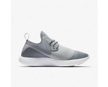 Nike LunarCharge Essential Mens Shoes Cool Grey/Wolf Grey/Black/Black Style: 923619-002
