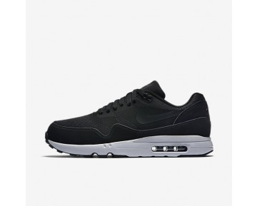 Nike Air Max 1 Ultra 2.0 Essential Mens Shoes Black/Wolf Grey/Dark Grey/Black Style: 875679-002