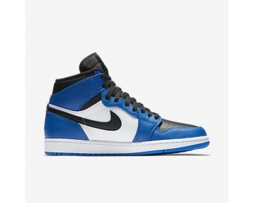 Air Jordan I Retro High Mens Shoes Soar/White/Black Style: 332550-400