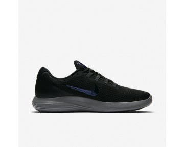Nike LunarConverge BTS Mens Shoes Black/Dark Grey/Black Style: 898462-001