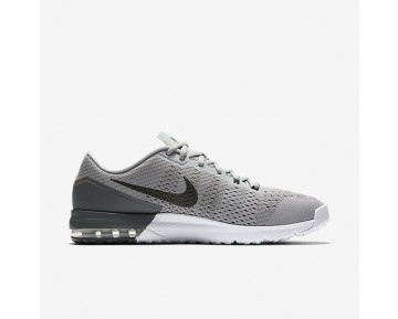 Nike Air Max Typha Mens Shoes Wolf Grey/Dark Grey/White/Black Style: 820198-002